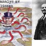 Den leninistiska analysen av imperialismen