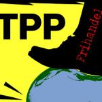 TPP - imperialismens ansikte: frihandel